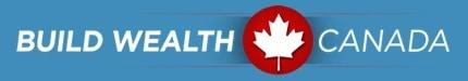 Build Wealth Canada logo for FI School