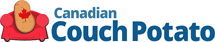 Canadian Couch Potato logo for FI School