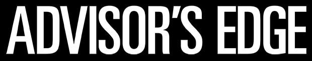 Advisor's Edge logo for FI School