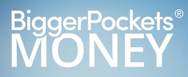 Bigger Pockets Money logo for FI School