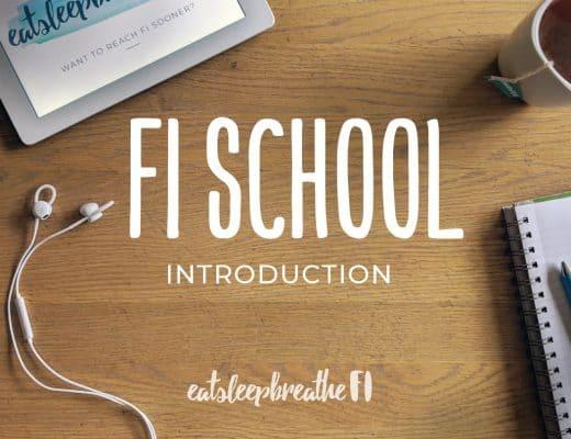 FI School Intro Image