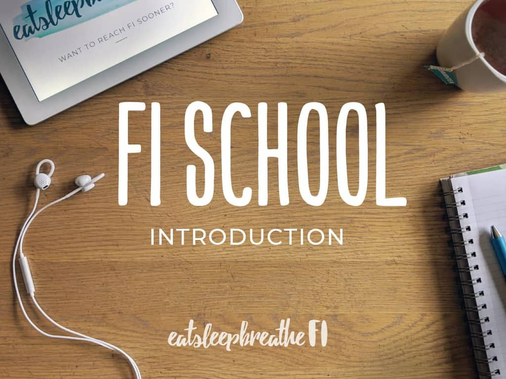FI School Intro Image