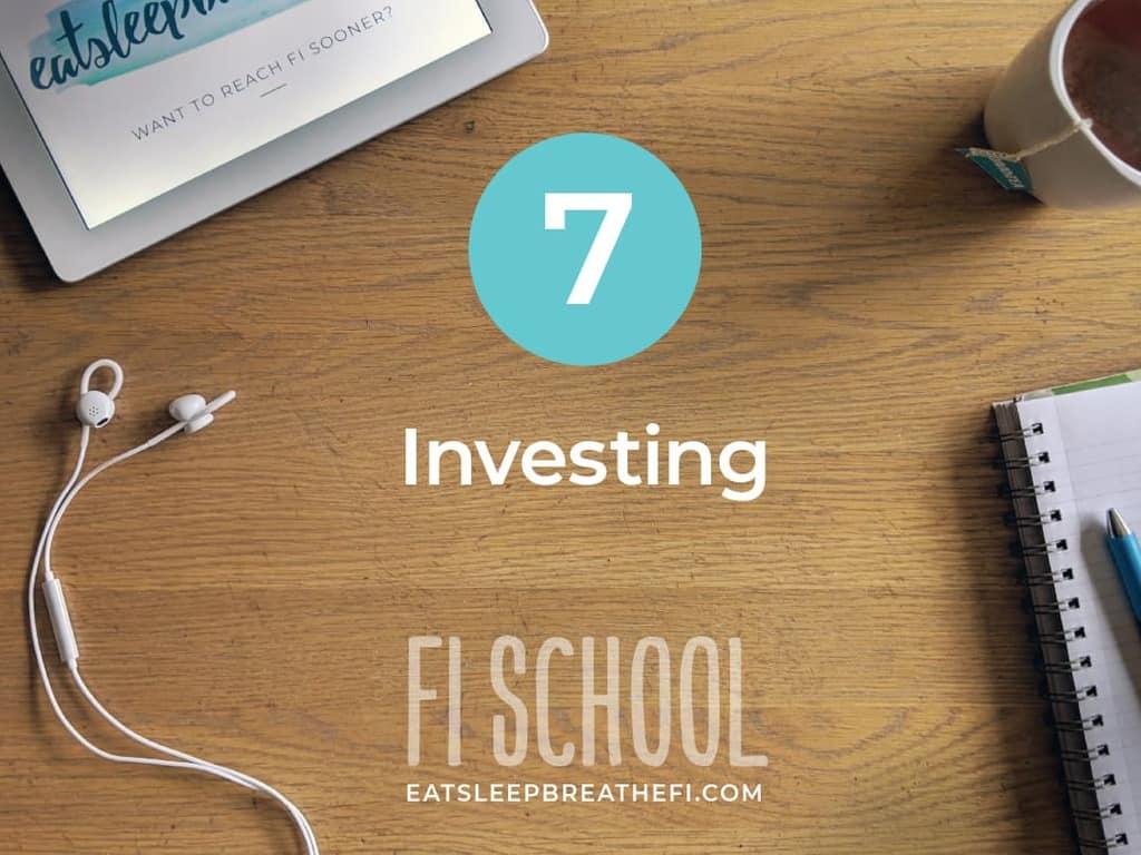 FI School Lesson 7