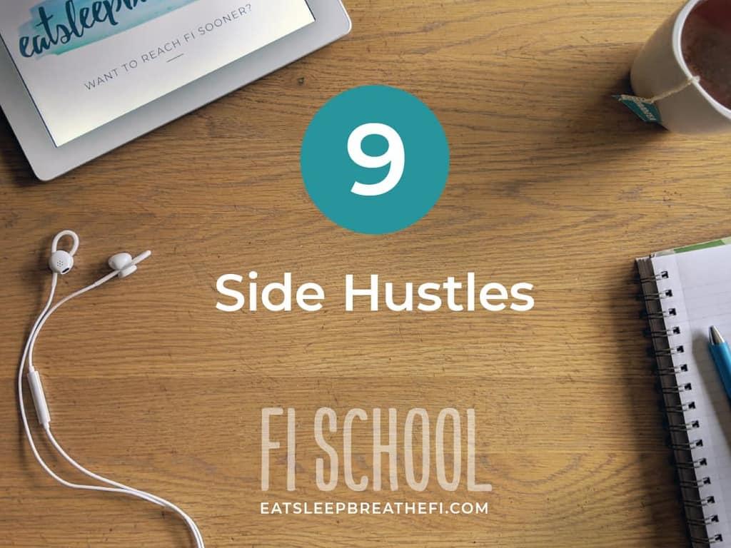 FI School Lesson 9