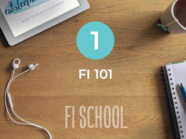 FI School Unit 1